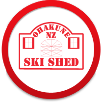 SKI & SNOWBOARD RETAIL OUTLET IN OHAKUNE